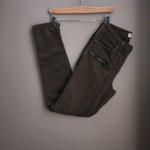 MARC BY MARC JACOBS Tarmac Skinny Jeans Si…